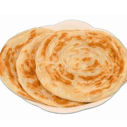 Basic Paratha